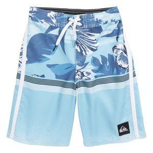 Board Shorts.
